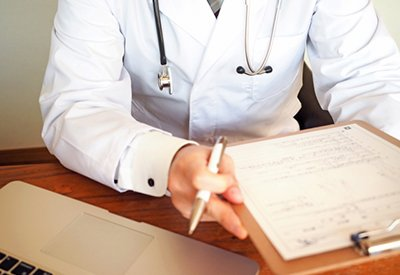 勤務医師賠償責任保険