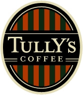 TULLY'sCOFFEE